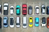 Finding a Rental Parking Space for Your Car: 5 Places You Can Park It