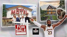 'House Party' Podcast: 'Schitt's Creek' Fans, Rejoice! Here's How You Can Buy the Actual Rosebud Motel