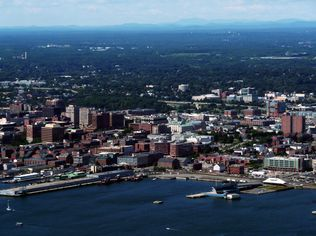Escape From New York—Go to Portland, Maine!
