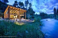 Ultimate Angler's Retreat Offers Luxury Fishing Shack Experience