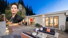 Rose McGowan Sells Her Home for a Good Cause: To Crush Harvey Weinstein
