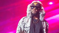 After the Eviction, It's the Lawsuit: Why R. Kelly's Past Homes Still Haunt Him