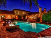 David Robinson Lists Mansion With Spurs Basketball Court