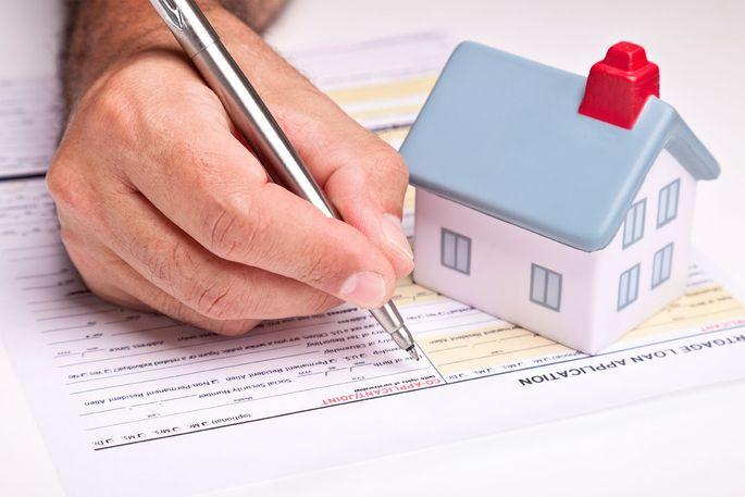 mortgage-paperwork