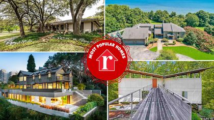 Buying or Browsing? 'Fixer Upper' Remodel in Waco Is the Week's Most Popular Listing