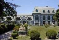 Starchitects and Stunners Are Just The Start at Rhode Island's Belcourt Castle