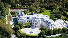6 Facts You Must Know About the $200M Spelling Manor