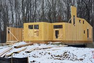 There Aren't Enough New Homes Because of Winter, Says NAHB Report
