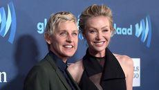 Ellen DeGeneres and Portia de Rossi Ask $45M for Santa Barbara Estate