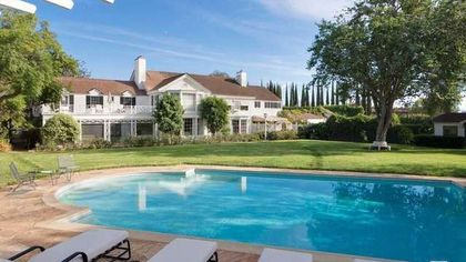 Most Desirable! $67M Home in Holmby Hills Is Our Priciest New Listing