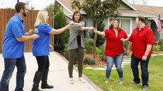 'Trading Spaces' Returns! Watch Tears Flow Over the Wildest Room Makeover Yet