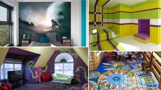 7 Wild Paint Jobs We Can't Decide If We Love or Hate