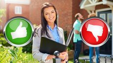 How to Read Between the Lines of Real Estate Agent Reviews