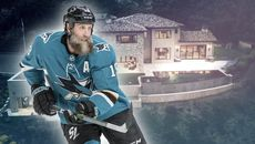 Maple Leafs Star Joe Thornton Wants $9.5M for Beautiful Bay Area Mansion