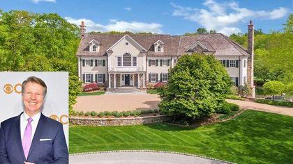 Phil Simms Wants to Pass His New Jersey Mansion to a New Owner