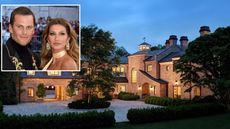 Tom Brady and Gisele Bundchen Finally Sell Their Massachusetts Mansion