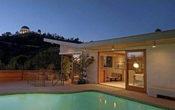 Celeb Couple Kevin Bacon, Kyra Sedgwick Buy in Affluent Los Feliz