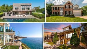 Measuring Up: What a 2,500-Square-Foot House Costs Around the Country