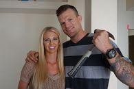 'Flip or Flop Vegas': Aubrey and Bristol Marunde Tackle a 'Monstrosity'