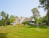 Kirstie Alley Lists Pastel Palace on Maine Island for $2.35 Million