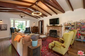 'The Hangover' Actor Justin Bartha Lists Canyon Hideaway