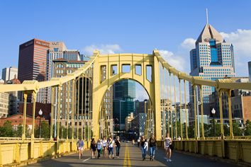 Live Like a Local: Instagramming Pittsburgh's 89 Hoods (or at Least Some of Them)