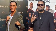 Double Impact: Ice Cube Buys Jean-Claude Van Damme's Waterfront Home