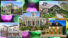 Big Easy, Big Style: 9 New Orleans Gems Worthy of a Mardi Gras Party