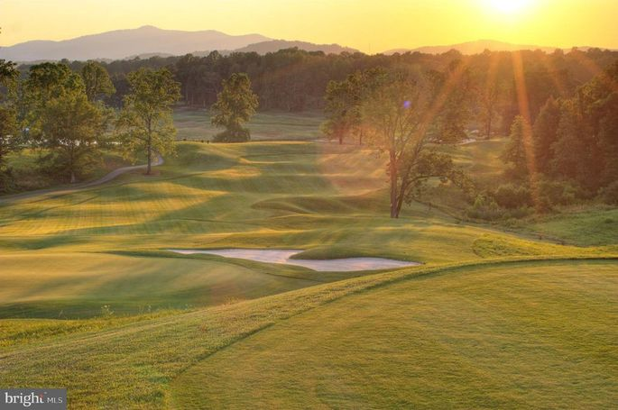 The most expensive new listing includes a 230-acre golf course.