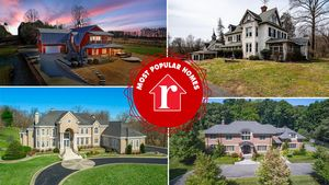 Home Run! Dustin Pedroia's Mansion Is This Week's Most Popular Home
