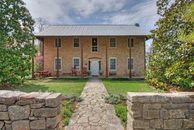 Historic Round Mountain Stagecoach Inn for Sale in Texas Hill Country