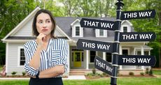 Buying a House? Here's Some Advice You'll Hear—and Should Totally Ignore