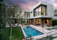 Design Firm Marmol Radziner's Must-See Modern Marvel in Los Angeles