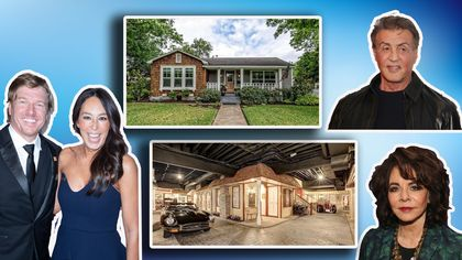 'House Party' Podcast: Famous 'Fixer Upper' Home for Sale, a 'Haunted' House That Affected Selling Forever