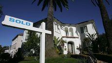 U.S. Existing-Home Sales Rose 20.7% in June