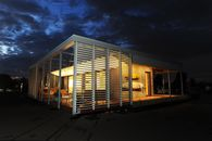 This Award-Winning House Gives Back—and It's Almost Seaworthy