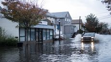 Flooding Risk Knocks $7 Billion Off Home Values, Study Finds