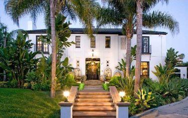 Christian Audigier Lists Hancock Park Home for $8.26 Million (PHOTOS)