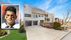 Former Titans QB Marcus Mariota Sells Sleek and Chic Nashville Home for $790K