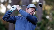 Mark Wahlberg Built a Golf Course in His Backyard—and You Can, Too