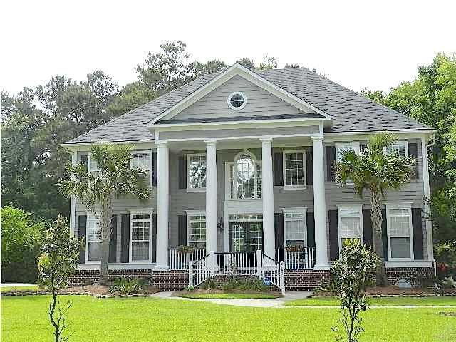 mount pleasant real estate