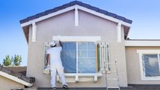 How Much Does It Cost To Paint a House?A House-Painting Primer