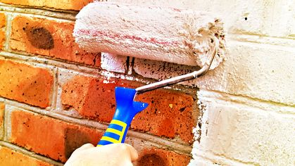 Should You Paint That Exposed Brick? Ask Yourself These Questions First
