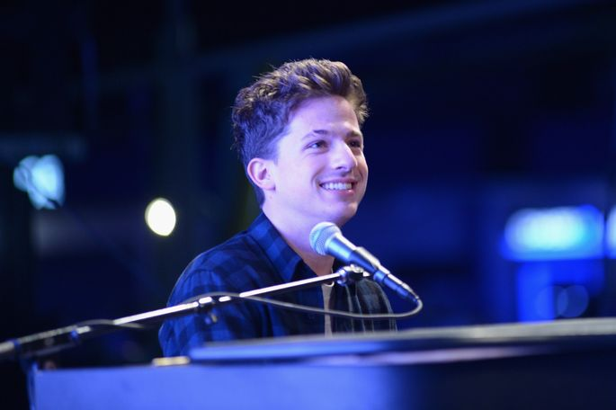 Bedroom Floor By Charlie Puth