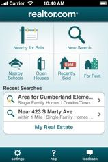 Sold Data In Three Major Markets Comes to realtor.com
