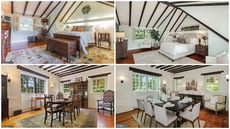 Lessons From Listings Photos: See the Power of Staging in This Pennsylvania Carriage House