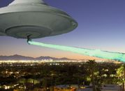 Happy Alien Abduction Day: Five Homes Near UFO Hot Spots (PHOTOS)
