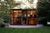 Louis Kahn's Margaret Esherick House Listed for $1.9 Million (PHOTOS)