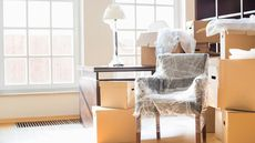 Cheap Moving Boxes, Trucks, and Other Money-Saving Hacks Revealed
