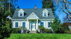 What Is a Cape Cod House? Hint: It's on the Monopoly Board